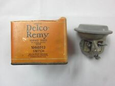38 39 BUICK NOS DELCO REMY VACUUM STARTER SWITCH