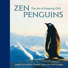 Extreme Images: Zen Penguins : The Art of Keeping Chill 5 by Jonathan Chester...