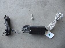 TRAILER ELECTRIC BREAKAWAY CABLE SWITCH WITH BRACKET & SCREW FREE SHIPPING!!!!