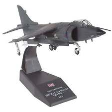 RAF BAE Sea Harrier FRS MK.I 1982 Diecast Model - Scale 1:72