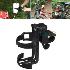 New Baby Infant Stroller Pushchair Bicycle Carriage Accessory Bottle Cup Holder