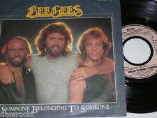 "7"" - Bee Gees / Someone belonging to someone - MINT 1983 # 3933"