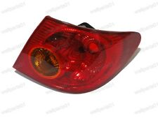 1Pcs Rear Outer Tail Light Lamp Right Side For Toyota Corolla 2005-2006