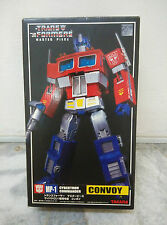 Transformers Masterpiece MP01 Convoy Optimus Prime MINT IN BOX PRISTINE CHEAPEST