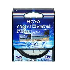 Hoya 52mm Pro-1 Digital Ultraviolet UV Screw-In Filter