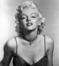 MARILYN MONROE 8X10 GLOSSY PHOTO PICTURE IMAGE #19