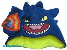 Dream Works How To Train Your Dragon Boys Hat With Mitten Set, Size 2 To 5 Years