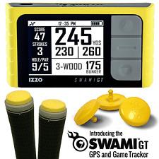 """""""nouvelle 2016"""" Izzo GT Golf GPS / game tracker / amazing + cadeaux gratuits je"""