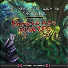 Plays Fleetwood Mac's Rumours - Royal Philharmonic Orchestra (2013, Vinyl NEUF)