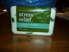 Bath & Body Works Eucalyptus Speamint Body Bar X 1-Stress Relief Formula-NWT