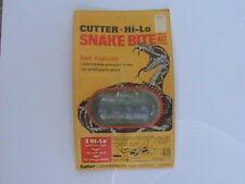 Vietnam/Cutter Snake Bite Kit