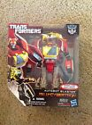 Transformers FALL OF CYBERTRON Generations VOYAGER *BLASTER* New unopened Mint