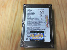 GOLDEN TEE 2006 COMPLETE HARD DRIVE ***FULL WARRANTY***