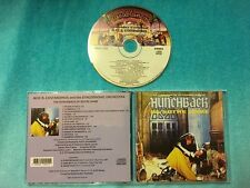 Alec R Costandinos - the Hunchback of Notre Dame CD.