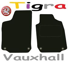 Vauxhall Tigra Car Mats Tailored Deluxe Quality Convertible Cabrio Roadster