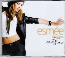 (BW13) Esmee Denters, Outta Here - 2009 DJ CD