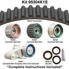 Dayco 95304K1S Engine Timing Belt Kit With Seals