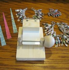 V3 Paper Bead Rolling Machine – Ergonomic Paper Bead Roller - USE ONE FINGER