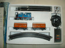 HORNBY R.254 THOMAS THE TANK ENGINE ELECTRIC TRAIN SET IN BOX EXCELLENT