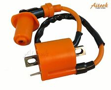 High Performance Racing Ignition Coil for Yamaha YFS200 Blaster Atv 1988-2006