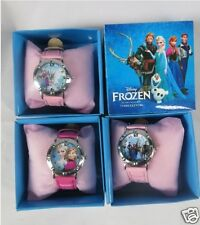 Frozen Watch Wristwatch Boxed new Kids Childrens Girls Gift Birthday Elsa Anna