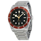 Tudor Heritage Black Bay Automatic Stainless Steel Mens Watch 79220R-95740