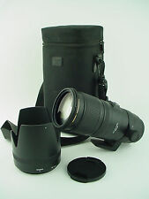 Sigma 70-200mm F2.8 EX DG APO OS HSM for Sony DLSR camera A99 A77
