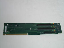 HP Proliant DL385 G2 Server PCIe Riser Card 16x and 8x slots 408786-001