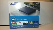 Samsung 3D Blu-ray Player with WiFi......New/Unopened!!!!
