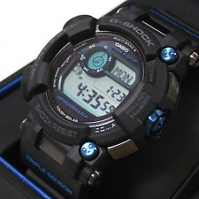 CASIO G-SHOCK GWF-D1000B-1JF FROGMAN MULTIBAND6 New