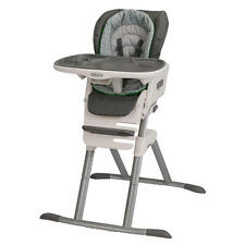 NIB GRACO Swivi Seat High Chair Trinidad #1922220 FREE GIFT WITH PURCHASE!!
