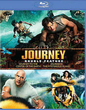 Journey To The Center Of The Earth / Mysterious Island (Blu-ray Disc 2-Disc Set)