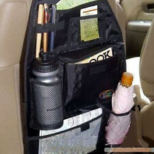 Car Back Seat Storage Bag Tidy Multi Pocket Hanging Organiser Travel Holder