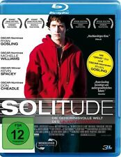 SOLITUDE (Ryan Gosling, Michelle Williams, Kevin Spacey) Blu-ray Disc NEU+OVP