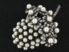 Spectacular Countess Cis Zoltowska for Vendome Brooch (PN1347)
