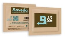 20 Pack - Boveda - RH 62% 8 gram -Regulate Humidity 2 Way Control Humidor Cigar