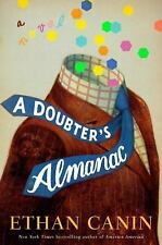 Ethan Canin DOUBTER'S ALMANAC Signed 1st in Slipcase