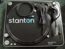 Stanton T.55USB  Digital USB DJ Turntable ( Missing the belt )
