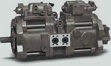 Hyundai Excavator R360-2C3 Hydraulic Main Pump