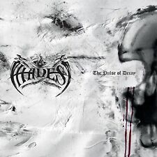 Hades Almighty - The Pulse Of Decay ++ LP ++ NEU !!
