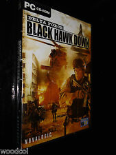 Delta FORCE-Black Hawk Down: Shooter Jeu PC