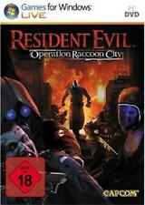 Resident Evil Operation Raccoon City  Sehr guter Zustand