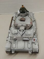 Forces of Valor 80317 GERMAN PANZER IV AUSF. F Eastern Front, 1941 1:32 Scale