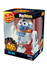 DISNEY STAR WARS R2-D2 MR POTATO HEAD POP TATERS BRAND NEW