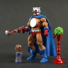 SDCC 2013 Masters of the Universe Classics Strobo Comic-Con Exlusive New He-Man