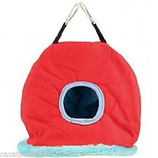 SNUGGLE SACK HIDEAWAY - LARGE - FOR MYERS, SENEGALS, COCKATIELS