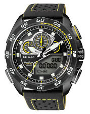 "CITIZEN PROMASTER LAND HERRENUHR ""JW0125-00E""   NEUWARE"