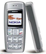 Original Nokia 1600 With Excellent Battery And Charger - Sealed Pack