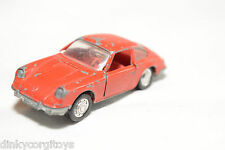 SCHUCO 813 PORSCHE 911S 911 S RED GOOD CONDITION
