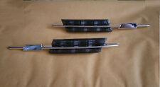 CLIGNOTANT LATERAUX LED NOIR BMW SERIE 5 530D 525D 520D E60 E61 2004 - 2010